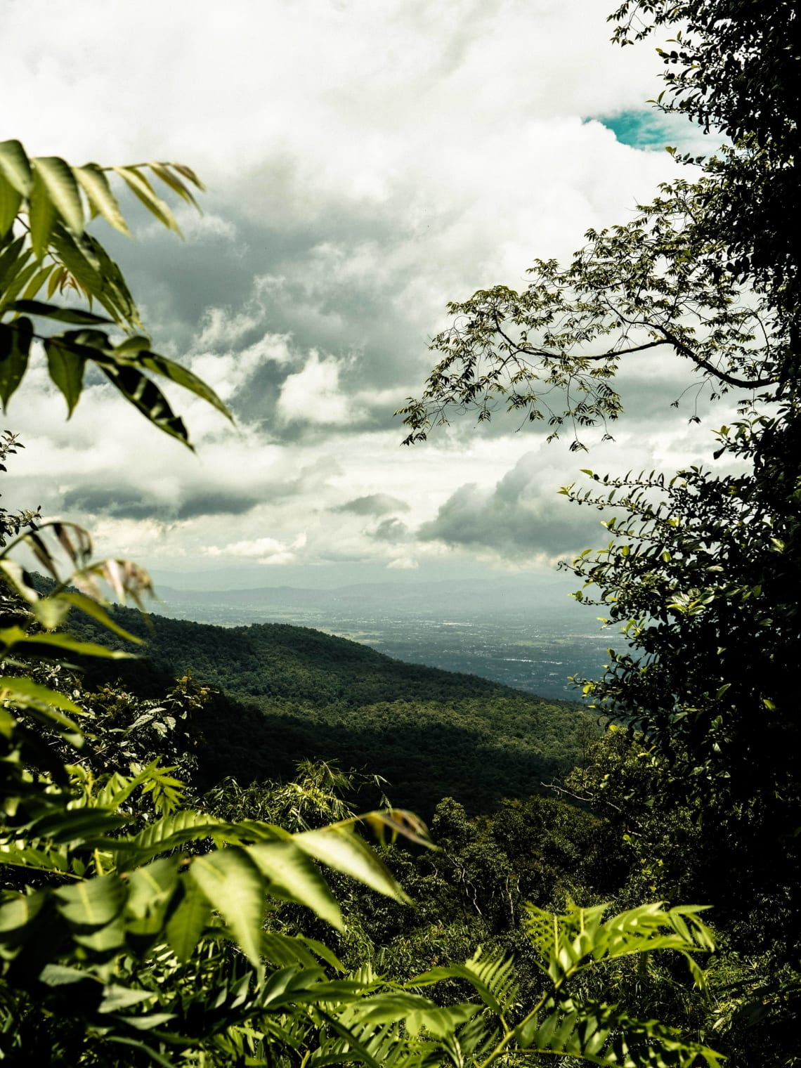 Best places to visit in Thailand: Chiang Mai