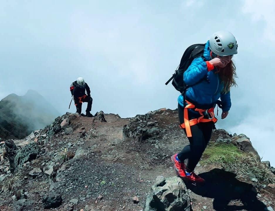 Expat excursions in Ecuador