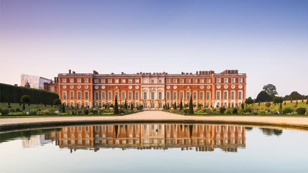 12 razones para viajar a Londres este 2019 - Hampton Court- Worldpackers