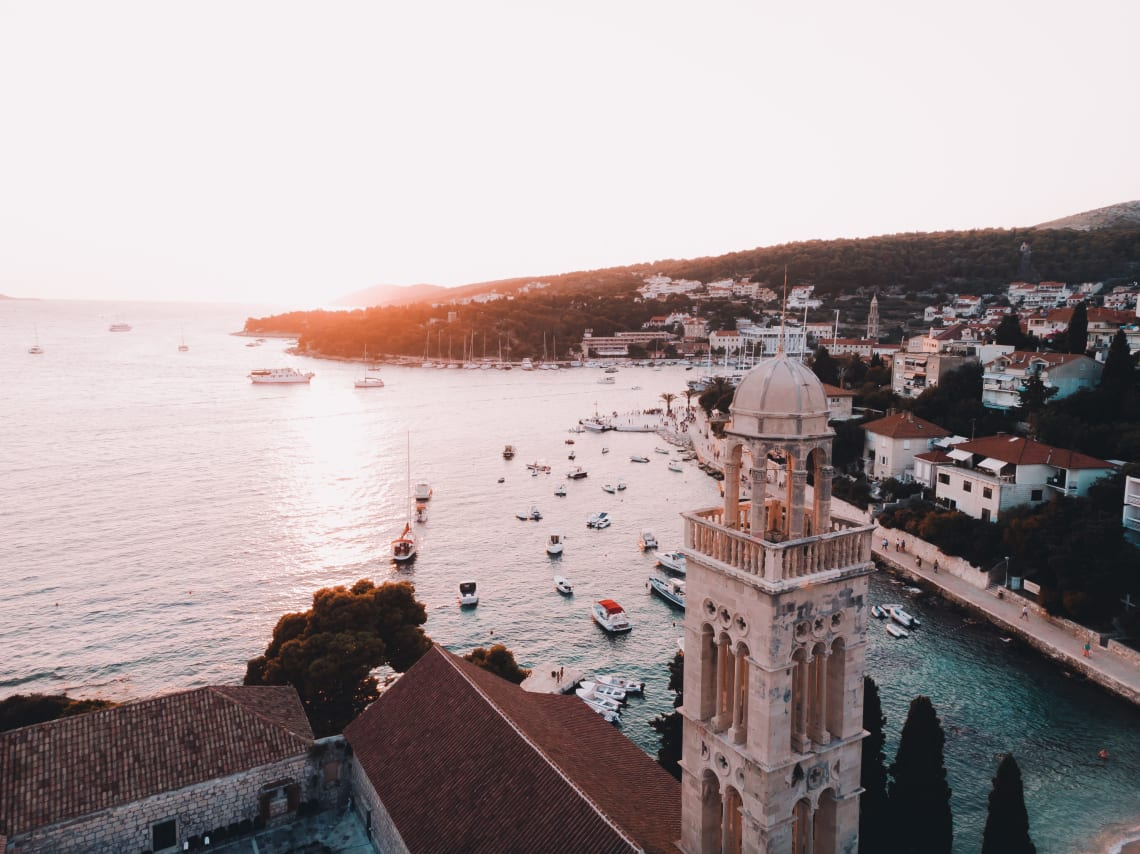 Trip to Croatia: Hvar