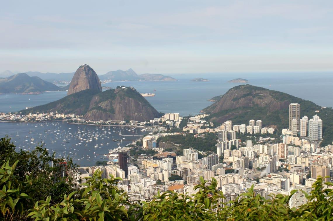 Passeios gratuitos no Rio de Janeiro: Mirante Dona Marte