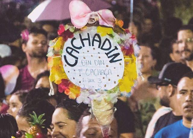 bebidas alcoholicas carnaval brasil