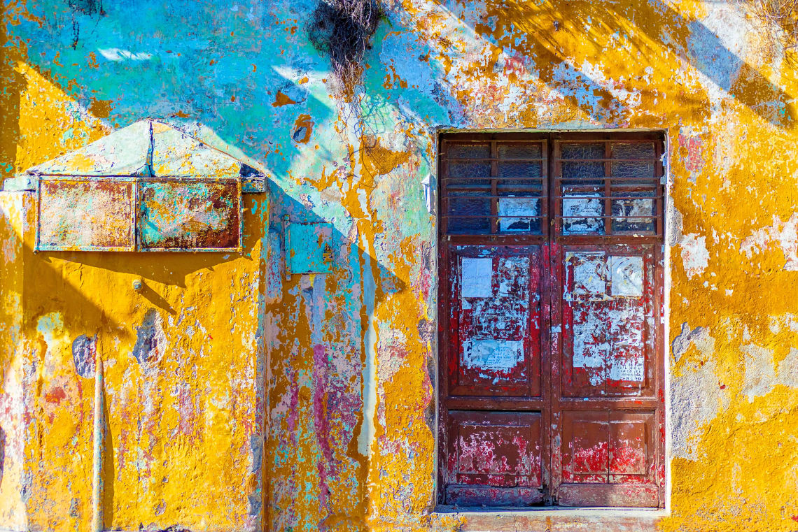 Travel in Guatemala