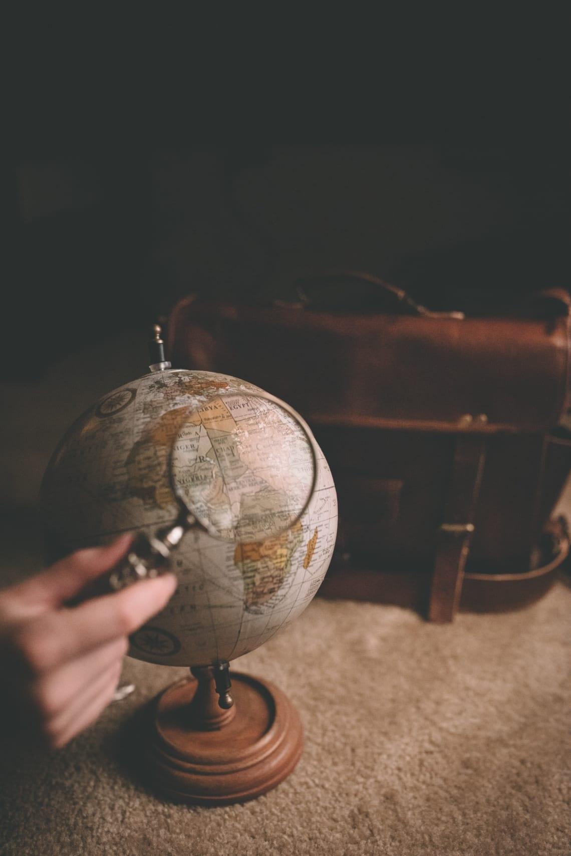 Planning a modern work sabbatical