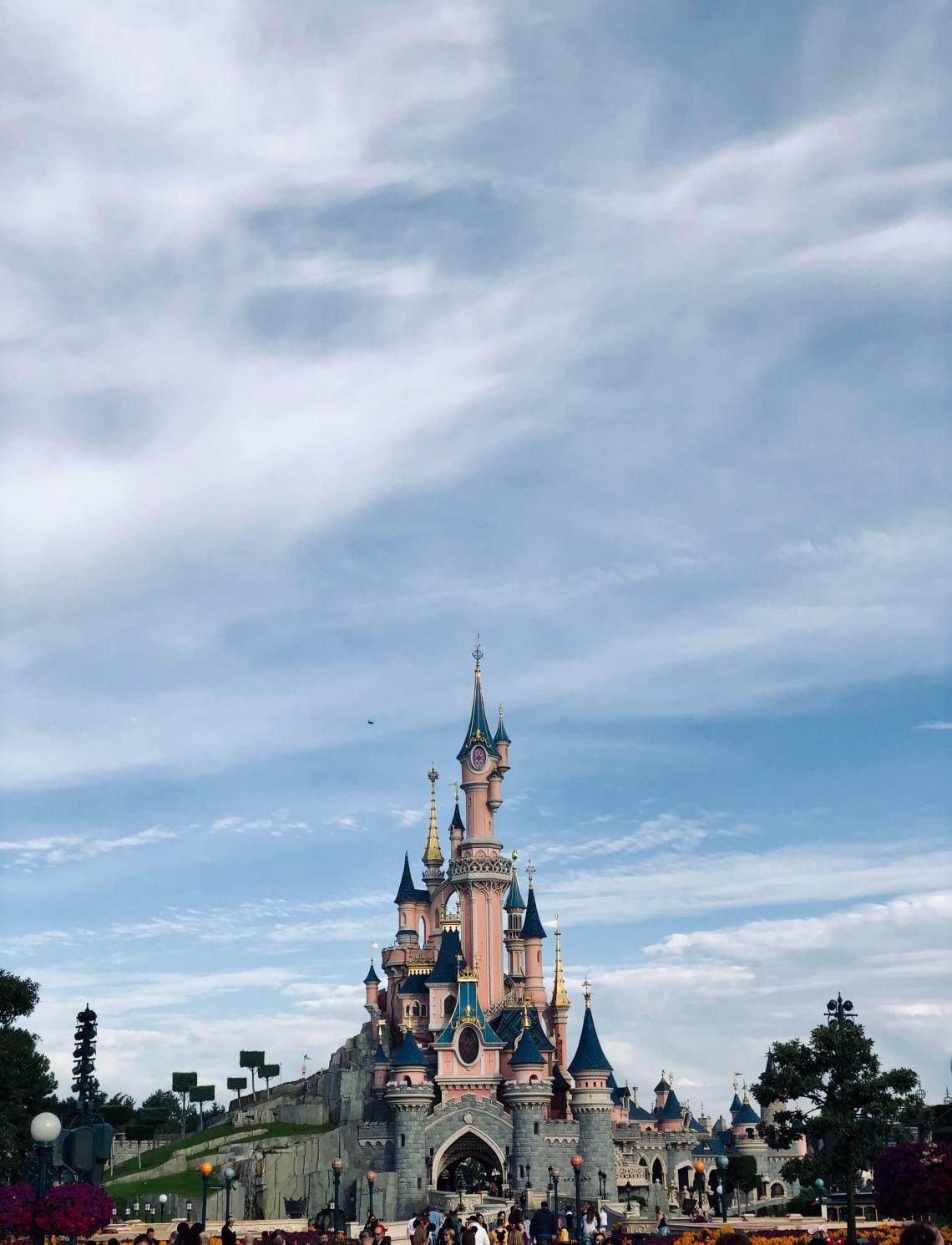 Disneyland, Paris, France