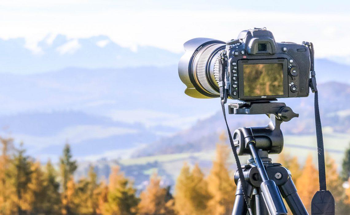 As melhores câmeras para filmar um bom vídeo