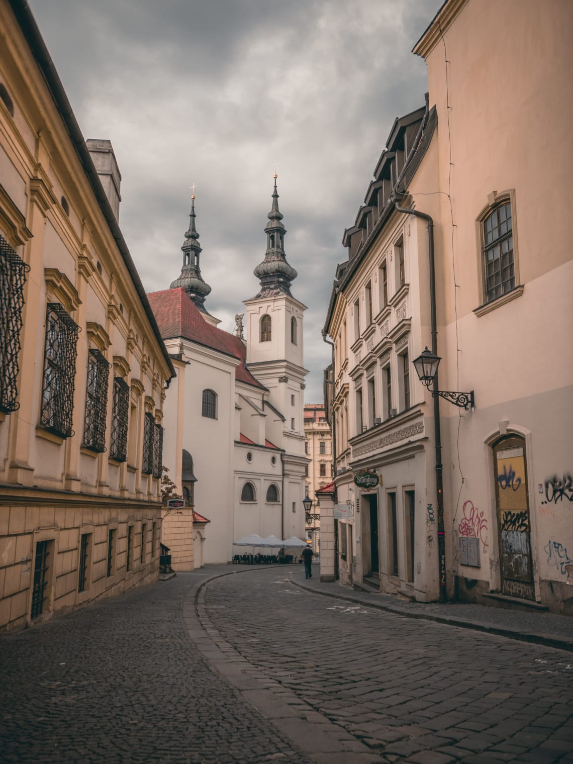 Best cities to visit in the Czech Republic: Brno