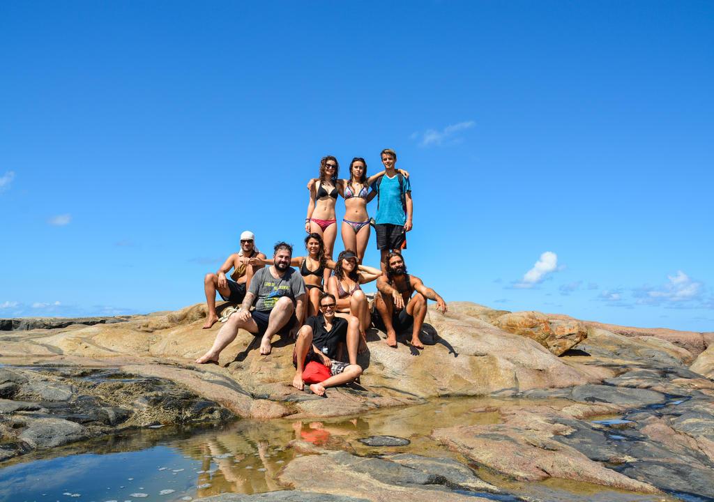Los mejores anfitriones Worldpackers para voluntariar en el 2018 - Vila Flor Eco Hostel