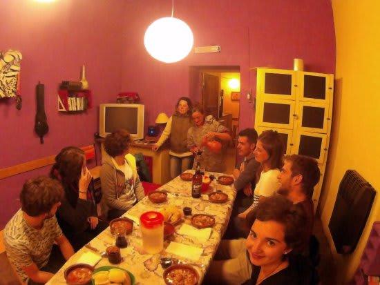 Mi experiencia haciendo un voluntariado en un hostal en Humahuaca, Argentina - Worldpackers - hostal en humahuaca