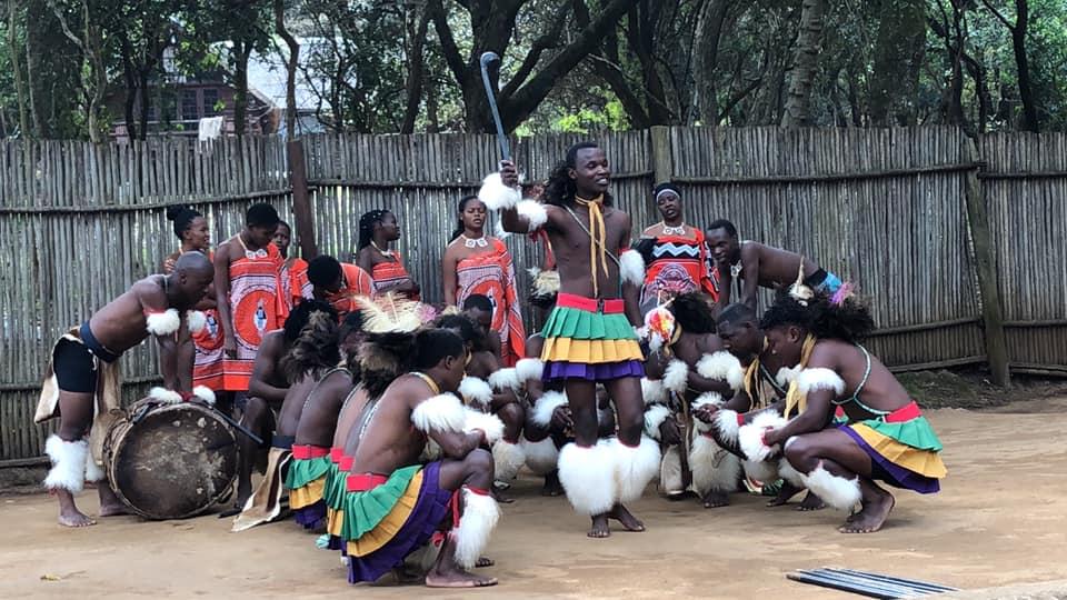 viagem na africa austral cultura africana