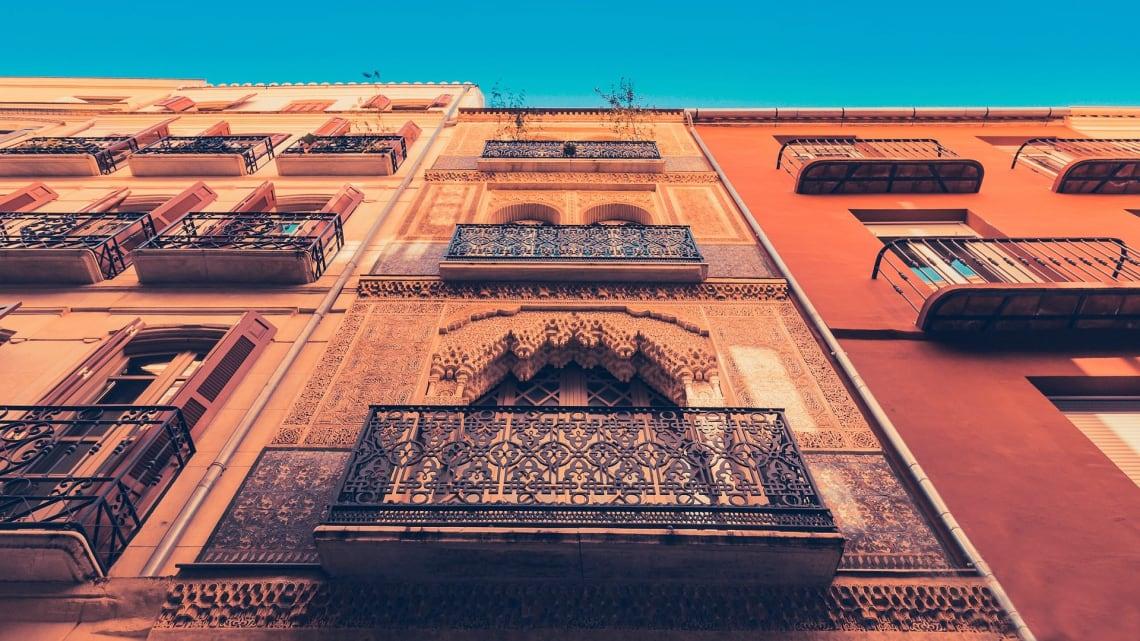 O que ver em Málaga no sul da Espanha
