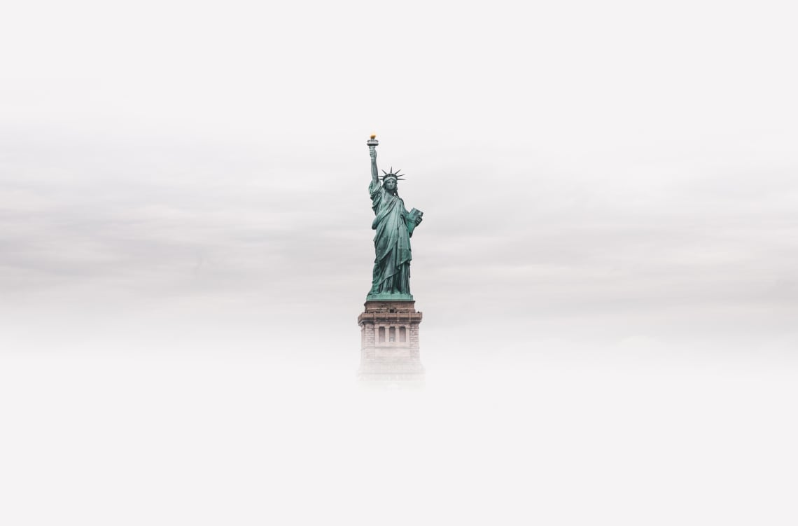 America travel guide