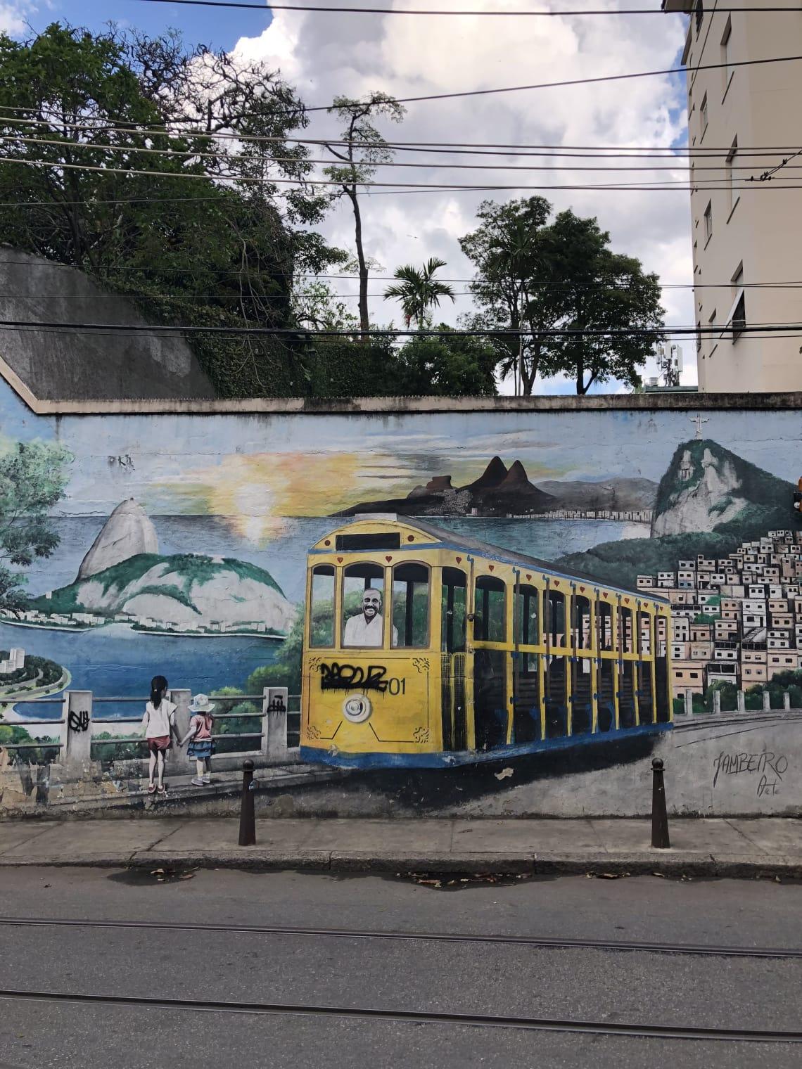 Guía para viajar a Río de Janeiro - Santa Teresa -Brasilvivientes - Worldpackers
