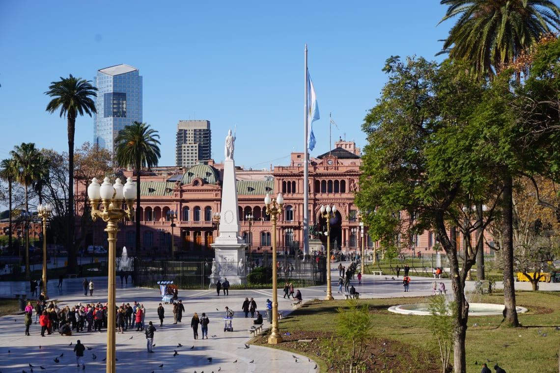 5 destinos de Argentina que todo viajero debería conocer - Buenos Aires - Worldpackers