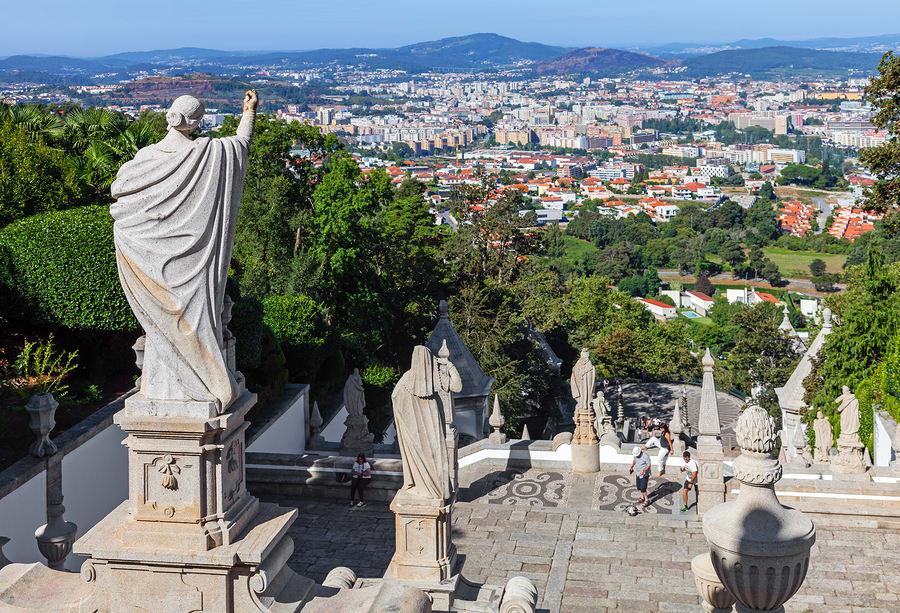 Importante ponto turístico para conhecer durante viagem para Portugal