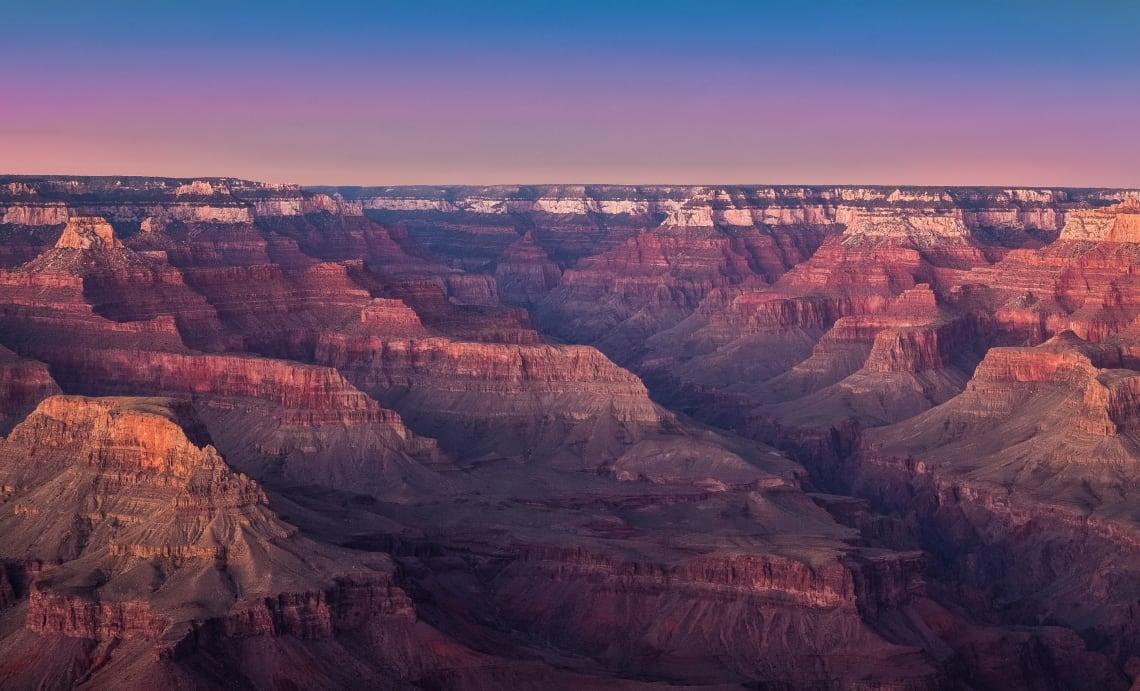 USA travel guide: Arizona