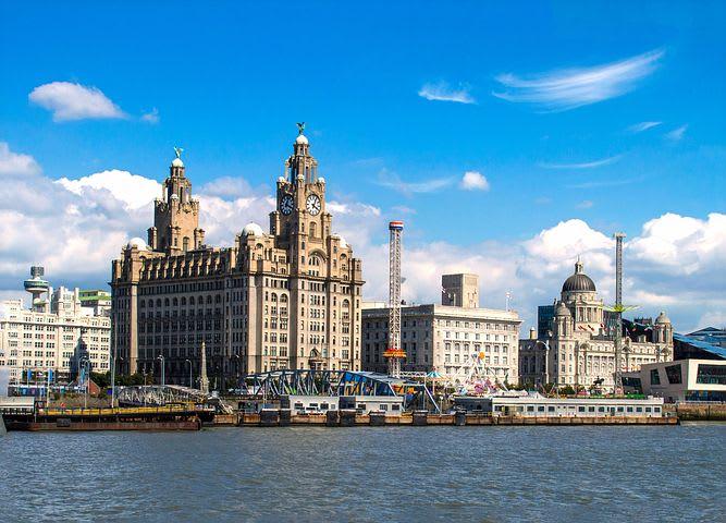 10 cosas imperdibles que hacer en Liverpool - Worldpackers - vista de liverpool