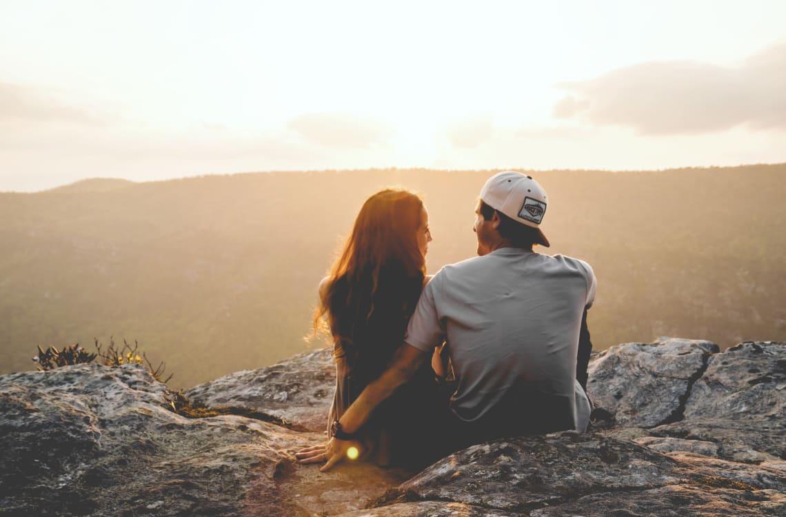 Adventuring as a couple