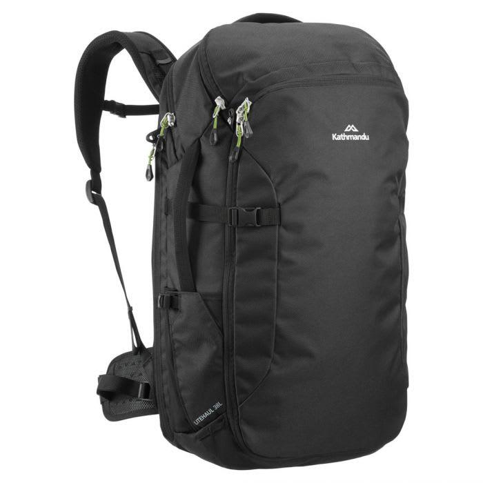 Cómo elegir una mochila de viaje - Worldpackers - mochila kathmandu