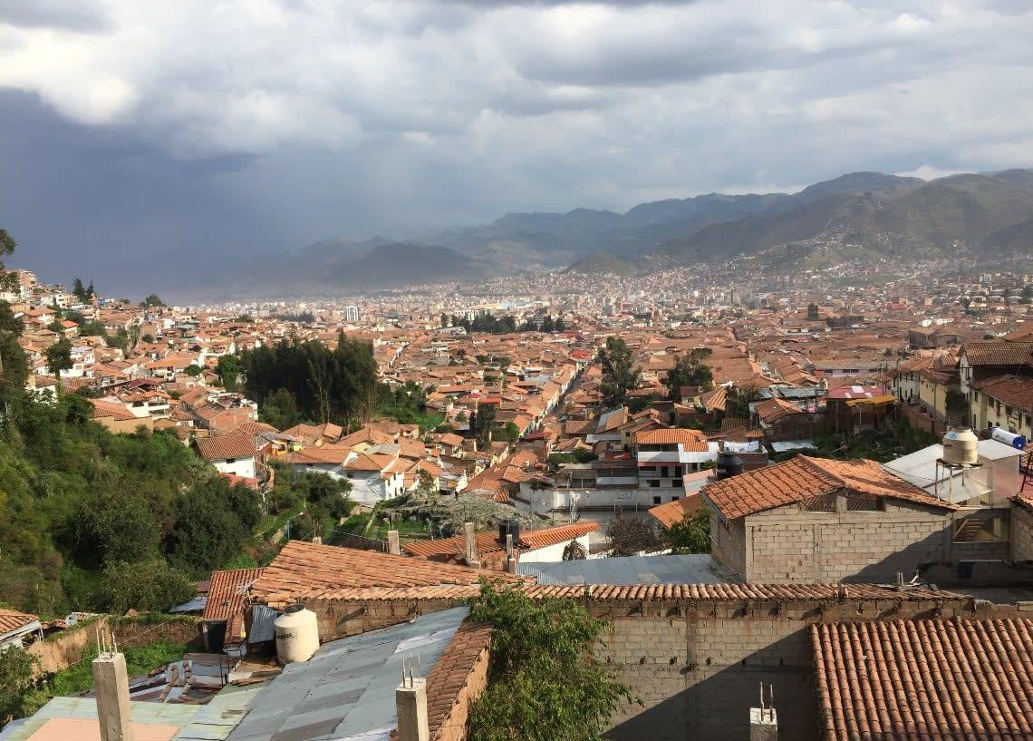 Photo of Cusco, Peru