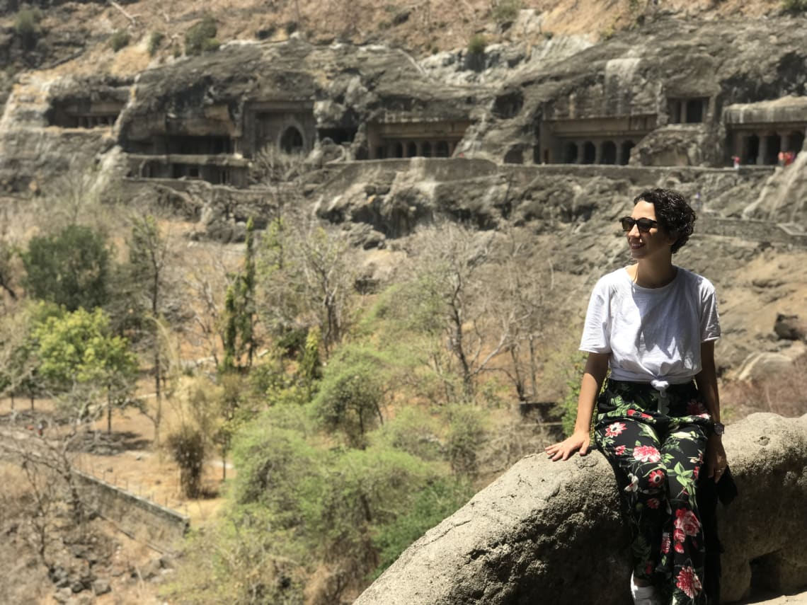 É comum que mulheres sintam medo em viajar para Índia sozinha