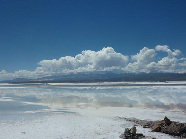 La guía definitiva para conocer el Noroeste argentino - Worldpackers - salinas grandes NOA Argentina