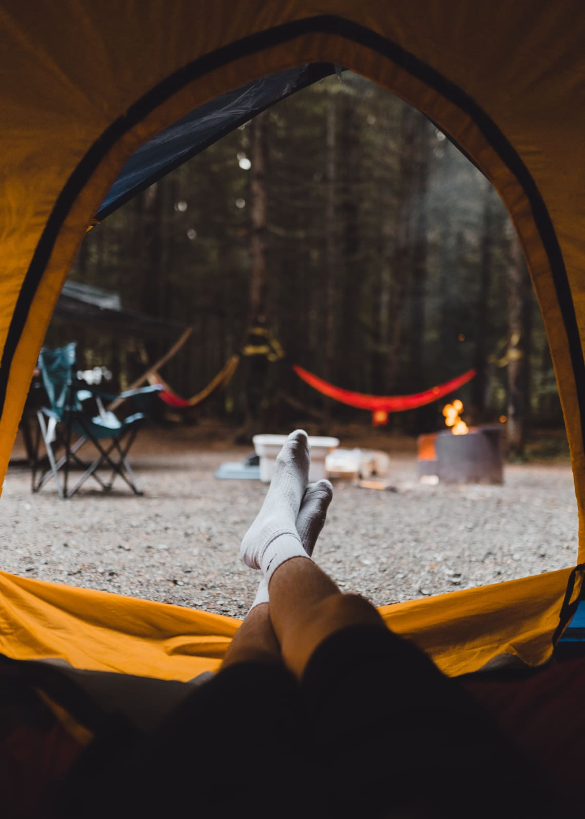 digital nomadism is not an easy life as people think
