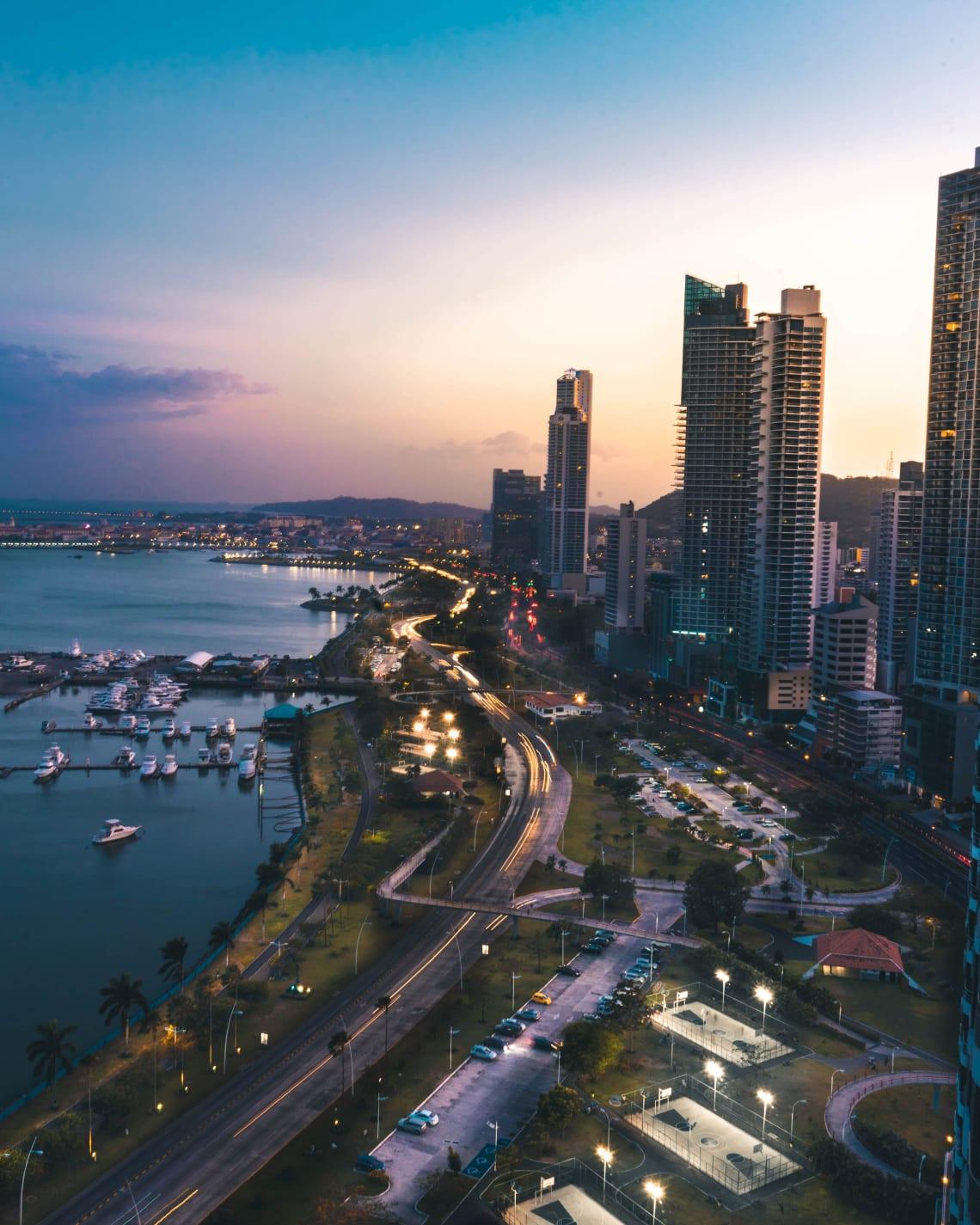 Experience Panama