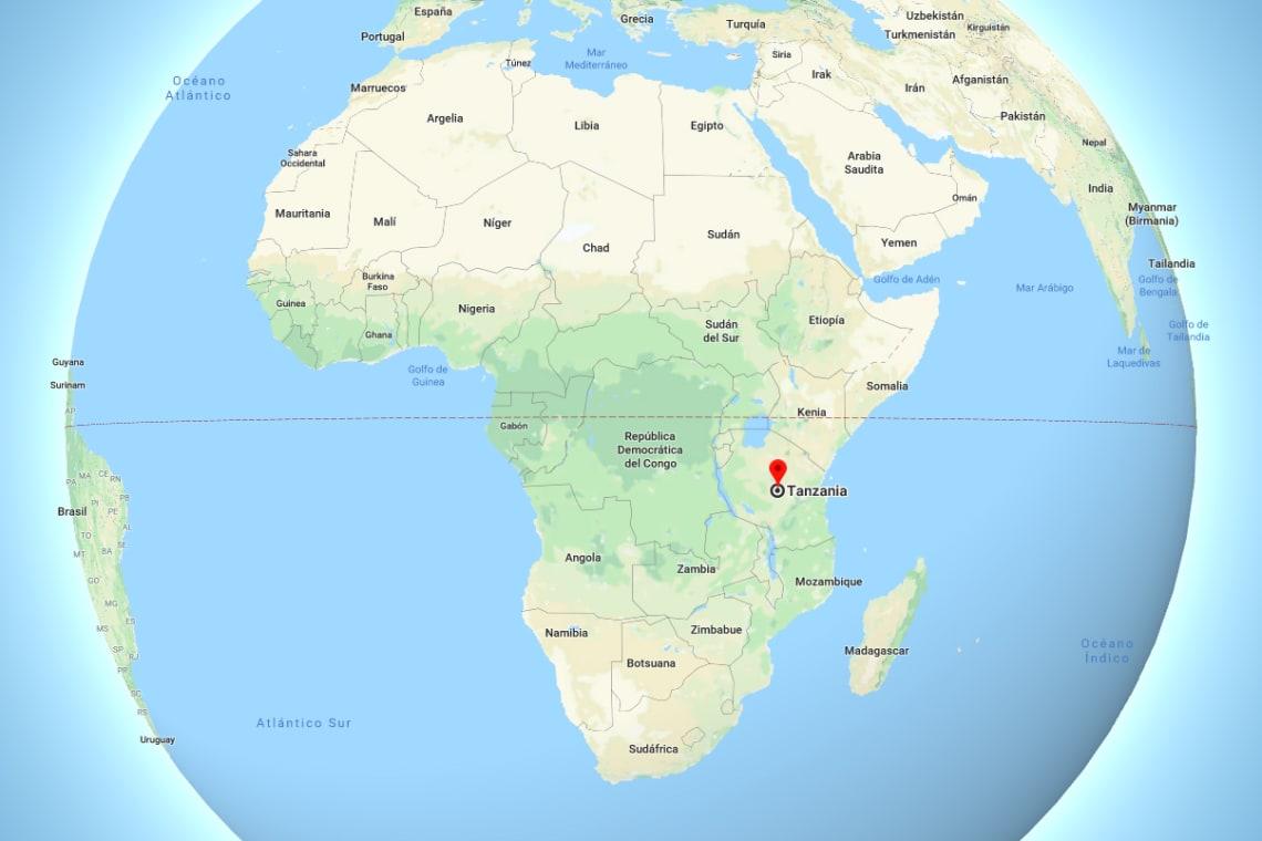 como-hacer-un-voluntariado-en-tanzania - Worldpackers¿Qué debo tener en cuenta antes de entrar a Tanzania?