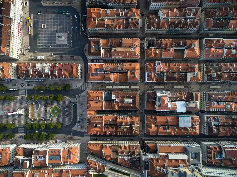 Chiado é um ótimo bairro para se hospedar em Lisboa