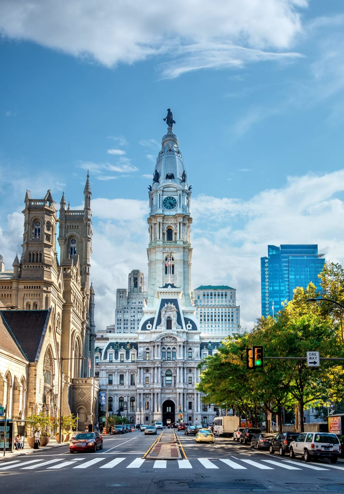 USA travel guide: Pennsylvania