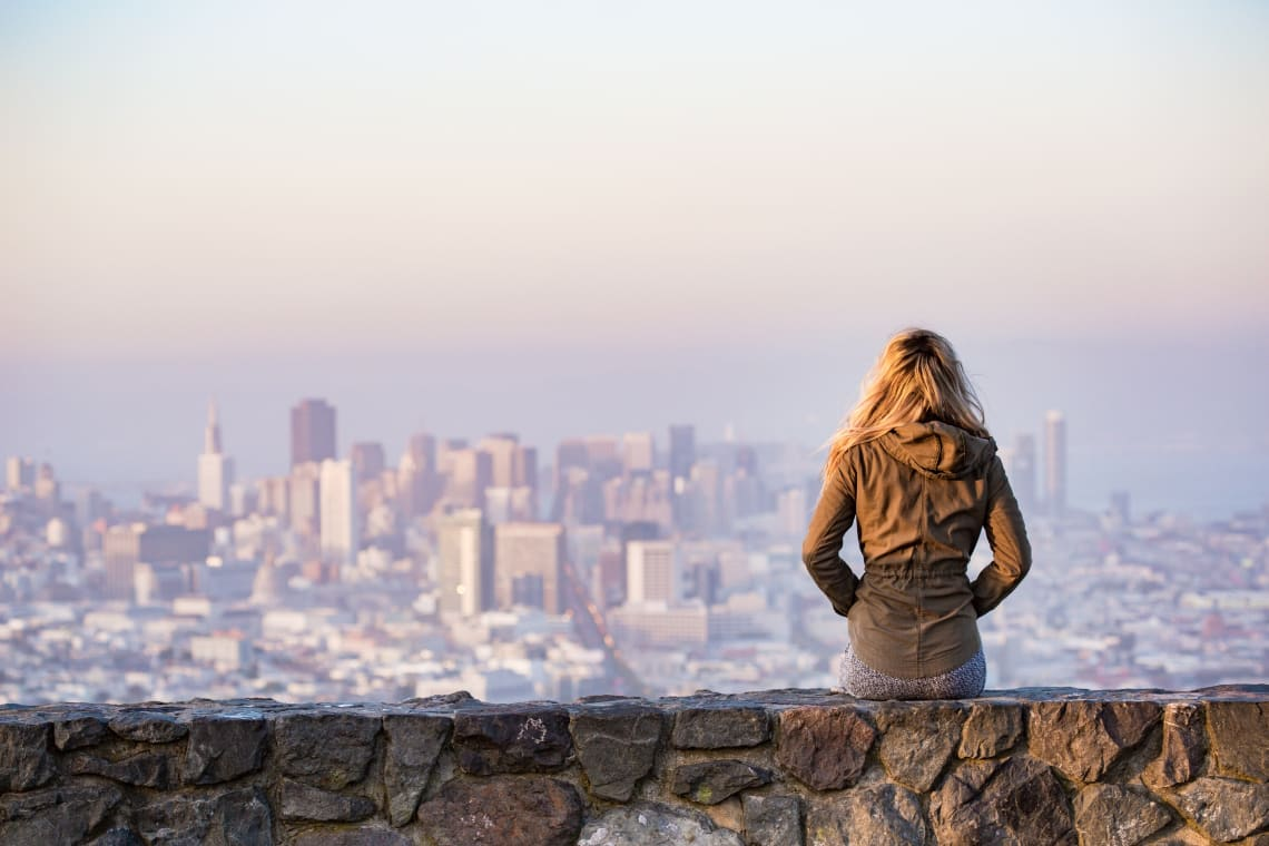 Top tips and advice for solo female travelers