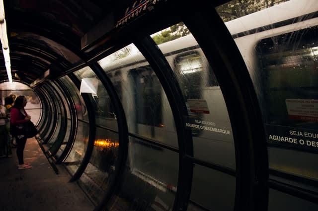 Dicas de transporte em Curitiba