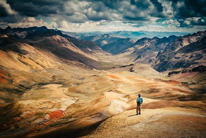 La guía completa para visitar Perú - Worldpackers - El Colca perú