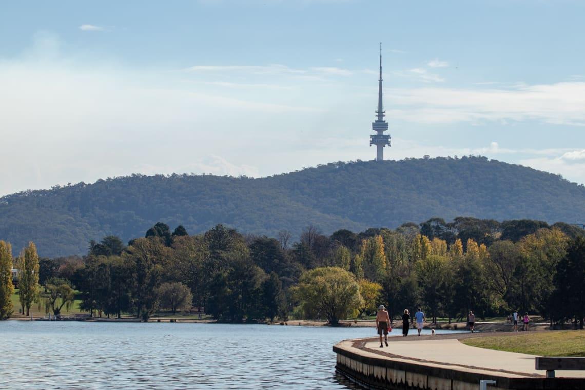 Capital australiana pode ser destino de quem quer fazer trabalho voluntário pelo mundo