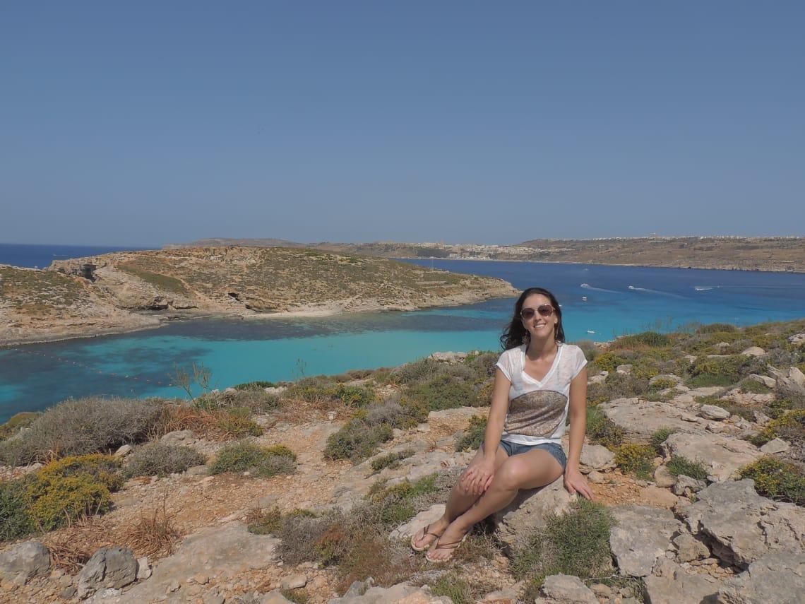 Aprender inglês em Malta