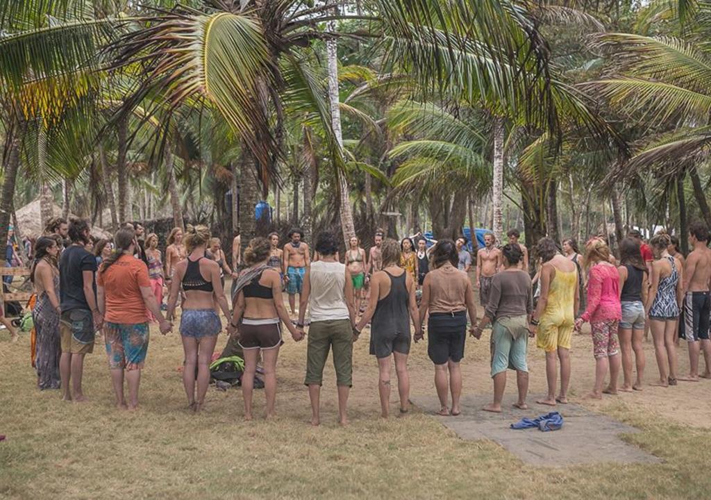 Trabajo voluntario gratis en Panamá