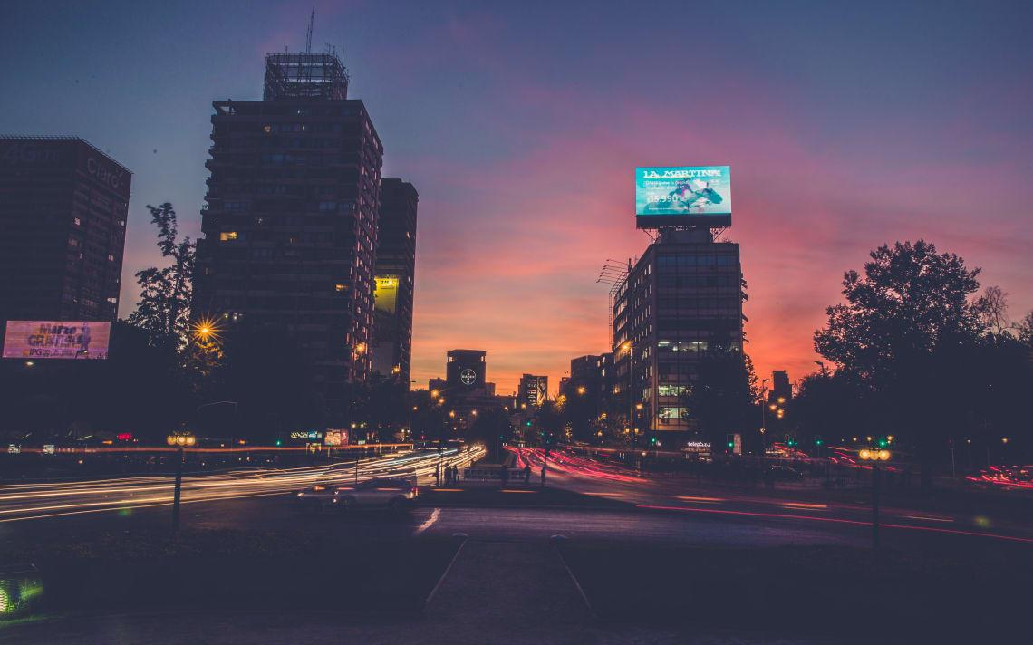 Chile é um país seguro e um dos melhores lugares para viajar sozinho