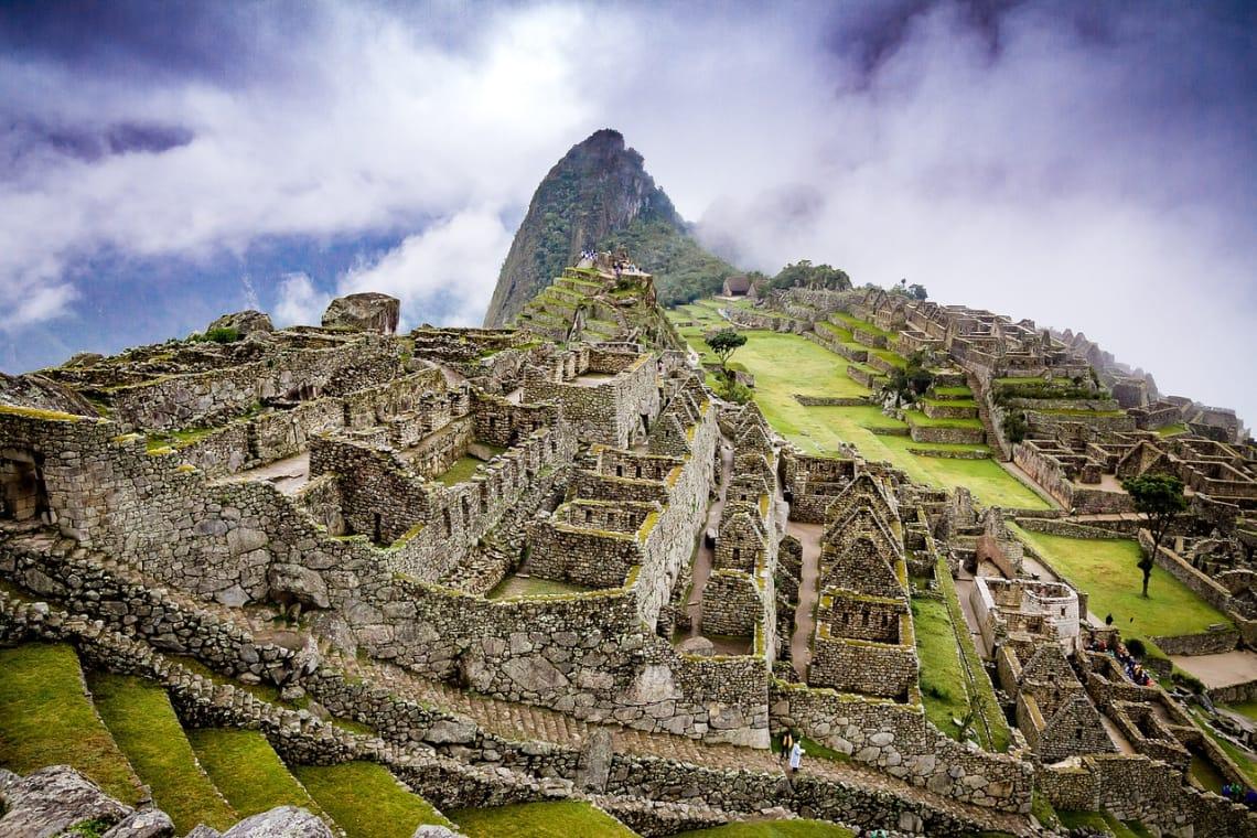 Cusco é mais uma cidade sul americana que vale ser visitada