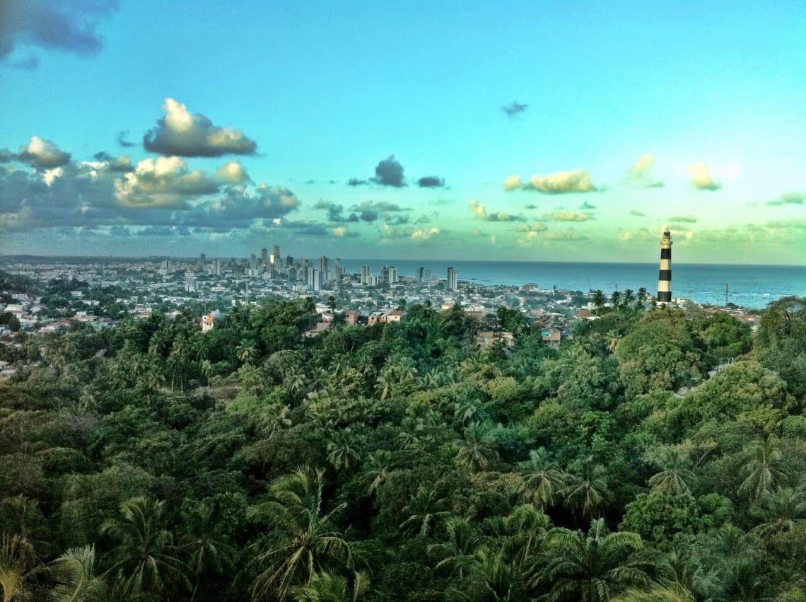 Olinda é destino certo para viajar barato pelo Brasil
