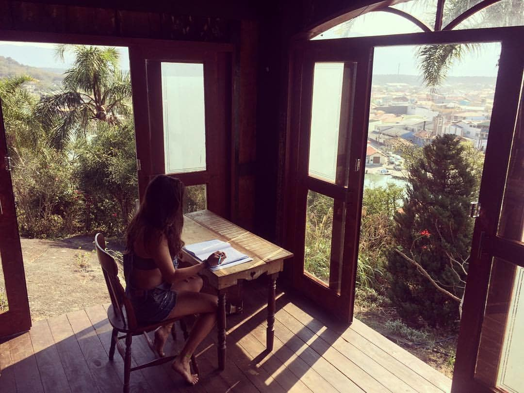 Experiência Worldpackers em Florianopolis