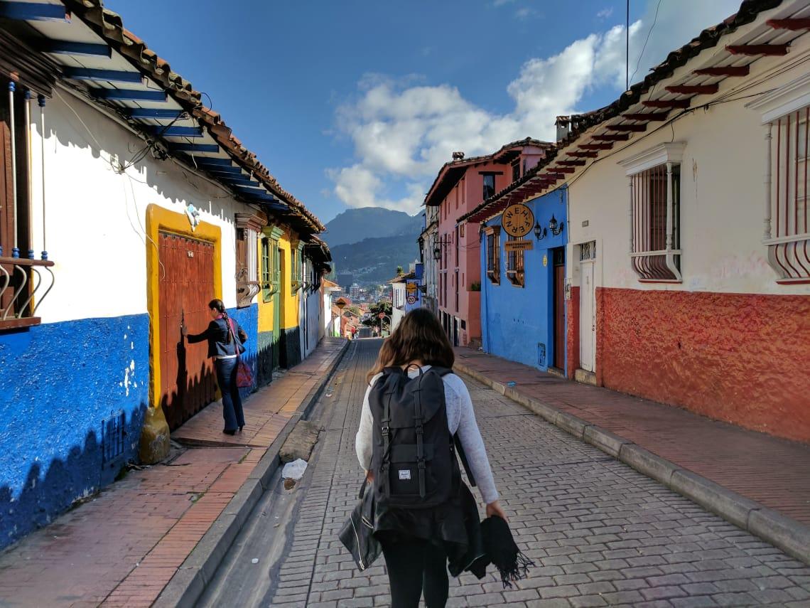 O que fazer na Colômbia: Bogotá