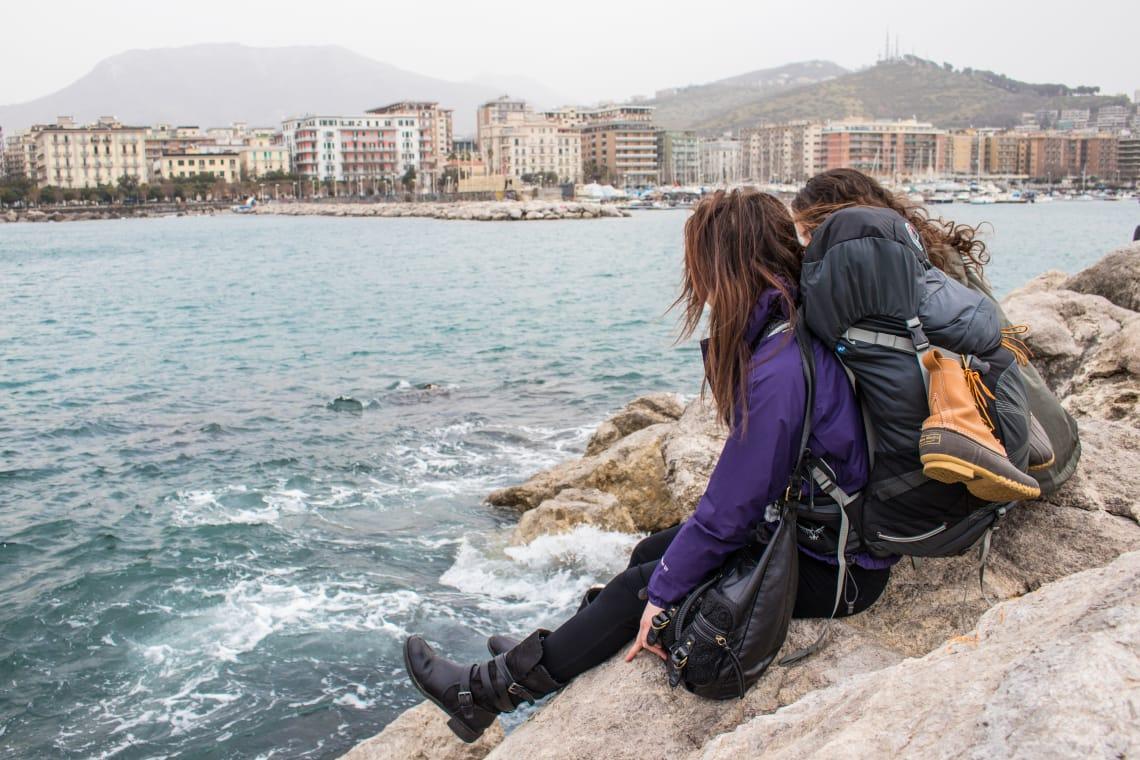 Malas compactas te ajudam a viajar gastando pouco