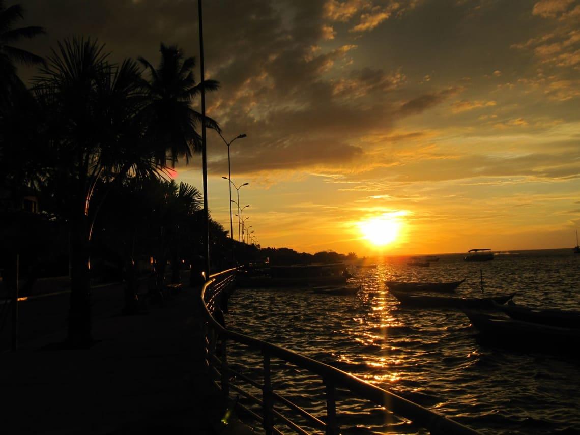 Pará é uma sugestão para viajar sozinho no Brasil