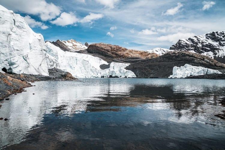 Peru e suas belezas é uma das opções de viagens para se fazer sozinho