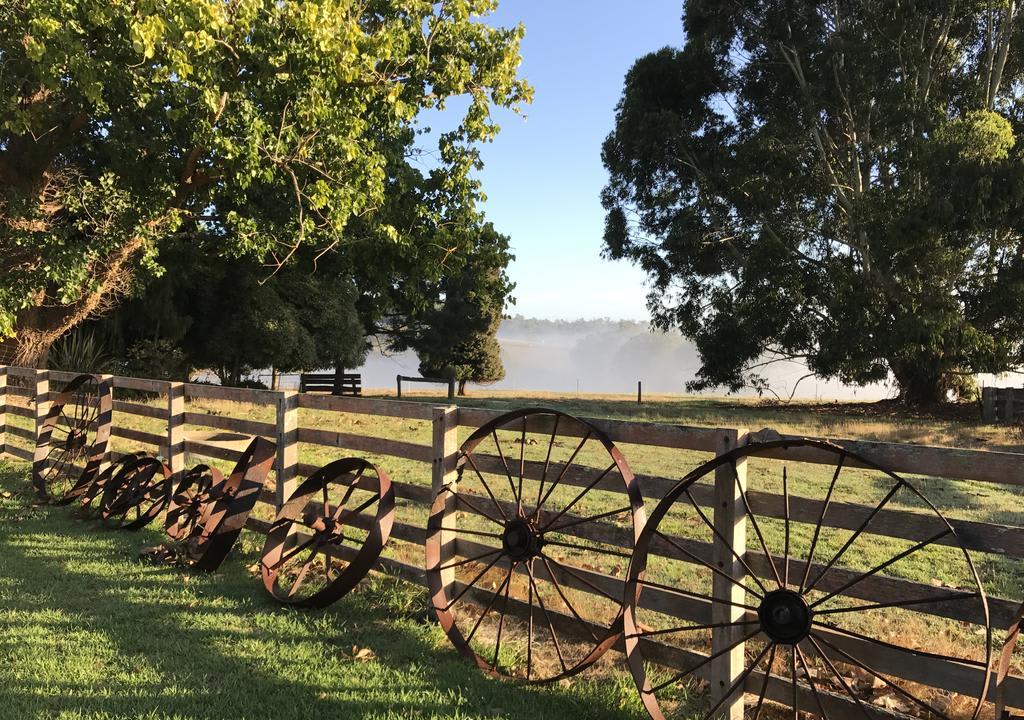 Já pensou em voluntariar em uma fazenda australiana?