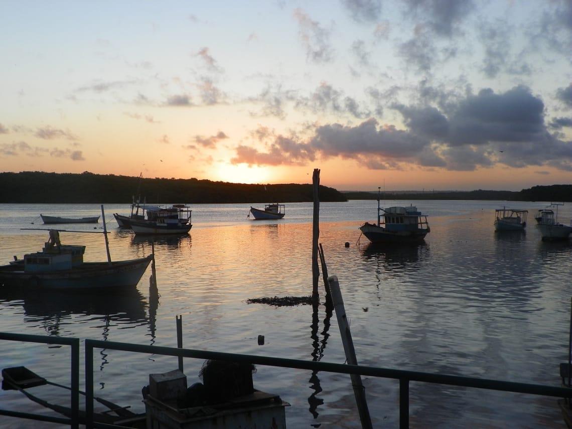 Lugares para viajar sozinha no Brasil: Porto Seguro