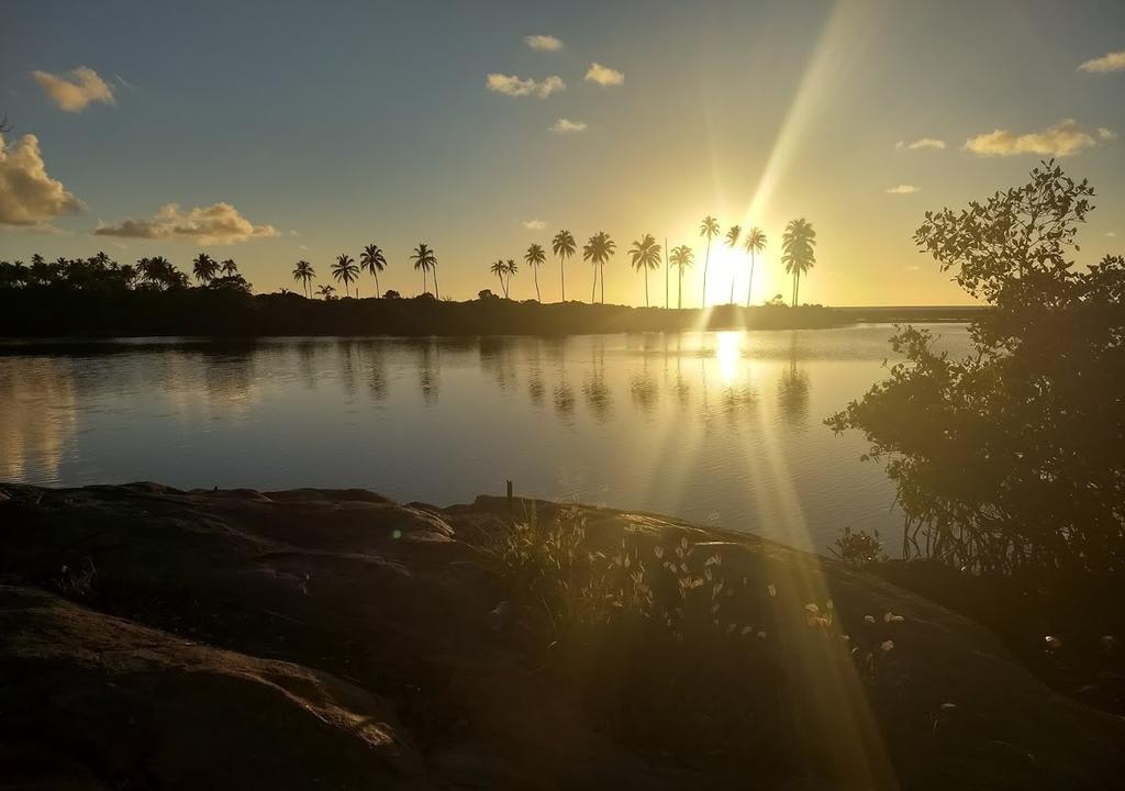 As praias da Bahia são um dos melhores lugares para viajar no Brasil