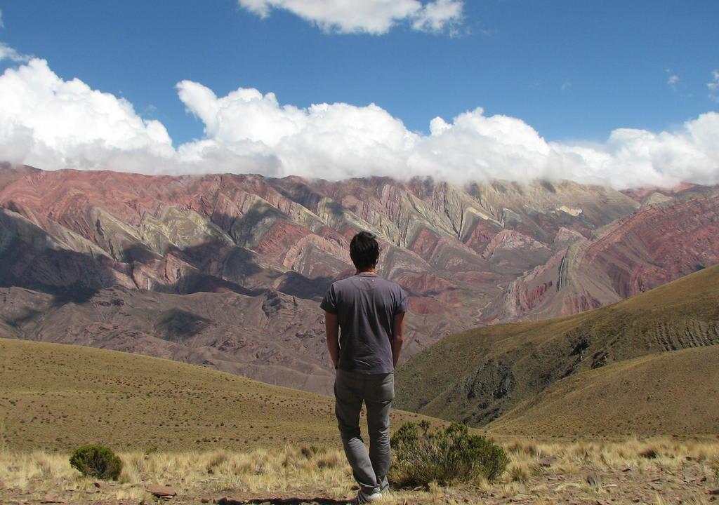 A região norte da Argentina é incrível para ser explorada durante seu roteiro de mochilão na América do Sul