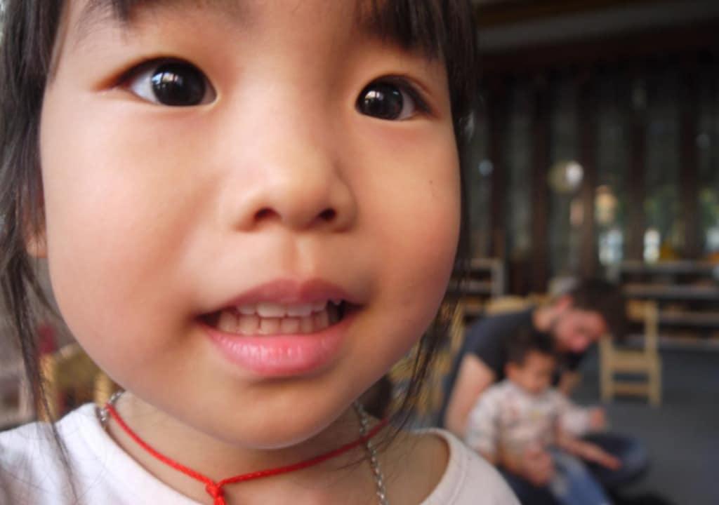 enseñar idiomas para niños en vietnã